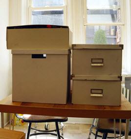 File & Lock Bottom Boxes