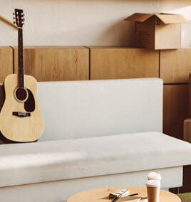 Guitar Boxes