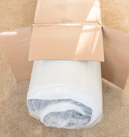 Mattress Covers & Bags