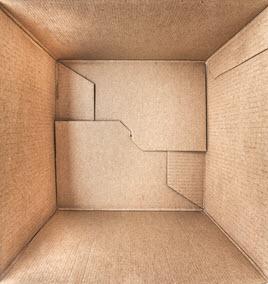 Die Cut Boxes